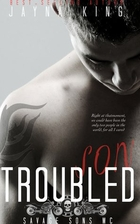 Troubled Son (Savage Sons Motorcycle Club,…
