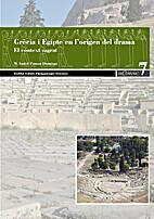 Grècia i Egipte en l'origen del drama : el…