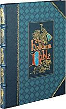 The Holkham Bible: A Facsimile by N/A