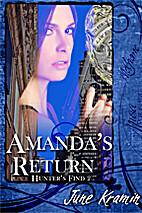 Amanda's Return (Hunter's Find 2) by June…