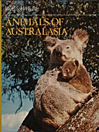Animals Of Australasia by Félix Rodríguez…