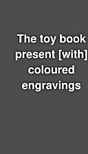 The toy book present [with] coloured…
