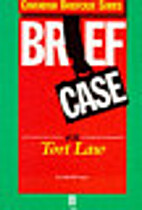 Briefcase On Contract Law by Simon Salzedo