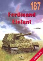No. 187 - Ferdinand Elefant by Janusz…