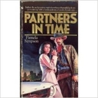 Partners in Time by Pamela Simpson