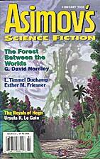 Asimov's Science Fiction: Vol. 24, No. 2…
