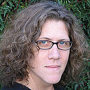 Author photo. Susan Stryker