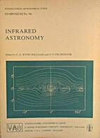 Infrared Astronomy (International…