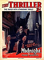 The Thriller No. 020 (Midnight) by…