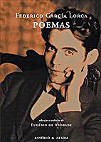Poemas by Federico García Lorca