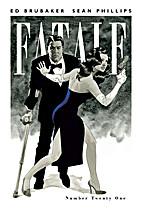 Fatale #21 by Ed Brubaker