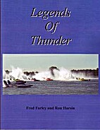 Legends of Thunder by Fred Farley