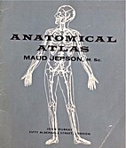 Anatomical Atlas by Maud Jepson
