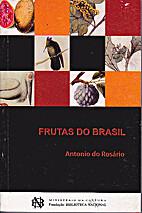 Frutas do Brasil numa nova, e ascetica…