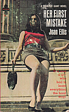 Her First Mistake by Joan Ellis