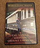The Venice Simplon Orient Express - DVD by…