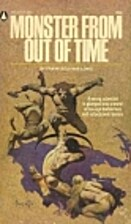 Monster From Out of Time by Frank Belknap…