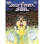 A Distant Soil comics (7, 8 warp), (22, 24,…