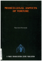 Medico-Legal Aspects of Torture by Ravindra…