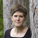 Author photo. Sandra Steingraber (credit: Dede Hatch)