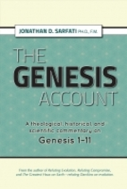 The Genesis Account: A theological,…