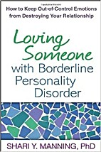 Loving Someone with Borderline Personality…