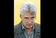 Author photo. Jim Nisbet