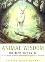 Animal Wisdom by Jessica Dawn Palmer