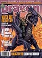Dragon Magazine: Vol. XXXI, No. 7 (December…