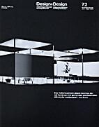 BRAUN Radio Design Heft 72 Braun Messestand…