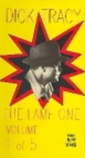 Dick Tracy: The Lame One Vol. 01