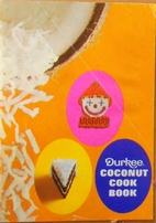 Durkee Coconut Cook Book by Durkee Famous…