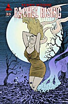 Rachel Rising #33 by Terry Moore