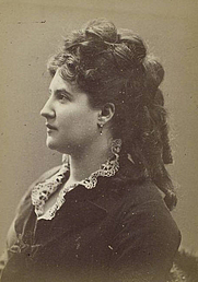 Author photo. Courtesy of the <a href=&quot;http://digitalgallery.nypl.org/nypldigital/id?1158528&quot;>NYPL Digital Gallery</a><br>(image use requires permission from the New York Public Library)
