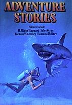 Adventure Stories by Hayden McAllister