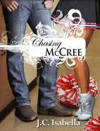 Chasing McCree (Chasing McCree, #1) by J.C.…