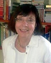 Author photo. Jesus College