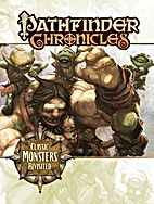 Pathfinder Chronicles: Classic Monsters…