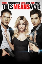 This Means War [2012 film] by McG