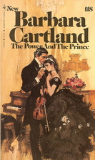 The Power and the Prince by Barbara Cartland