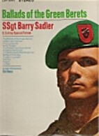 Ballads of the green berets. [Sound…