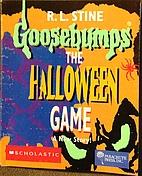 Goosebumps The Halloween Game, A Special…