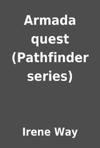 Armada quest (Pathfinder series) by Irene…