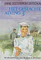 Het geslacht Alving III by Annie…