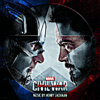 Captain America: Civil War: Original Motion…
