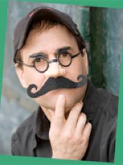 Author photo. <a href=&quot;http://www.djsteinberg.com/&quot; rel=&quot;nofollow&quot; target=&quot;_top&quot;>www.djsteinberg.com/</a>