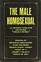 The male homosexual by Kenneth Marlowe