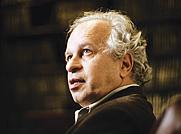 Author photo. Prof. Renato Janine Ribeiro