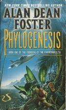 Phylogenesis by Alan Dean Foster