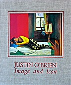 Justin O'Brien : image and icon by Christine…